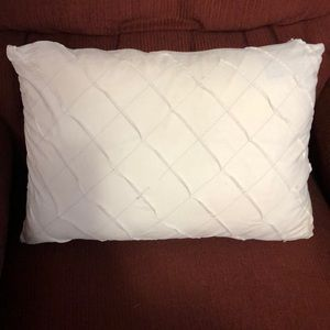 Other - Light grey accent pillow